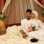 Cantik di Hari Perkahwinan dengan Set Kecantikan Shaklee