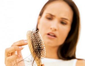 atasi keguguran rambut dengan shaklee,gugur rambut selepas bersalin