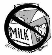 Ostematrix untuk bukan penggemar susu