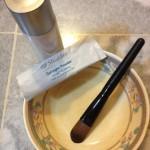 mask shaklee collagen powder
