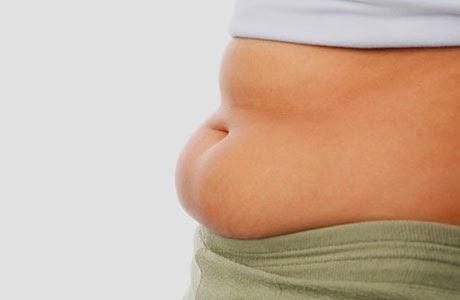 Image result for perut selulit dan mengeleber