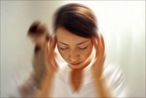 Atasi Hb rendah yang menjadi punca pening semasa hamil