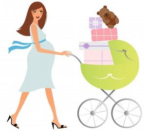 Persediaan Kelengkapan Ibu dan Bayi