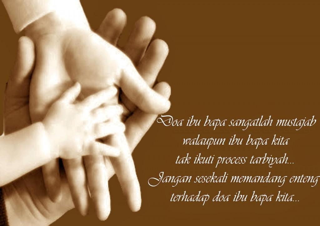 Doa-ibu-bapa
