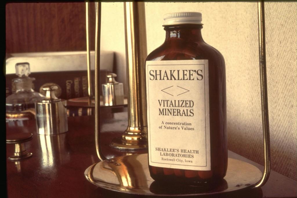 Vitalea - Vitalized Mineral