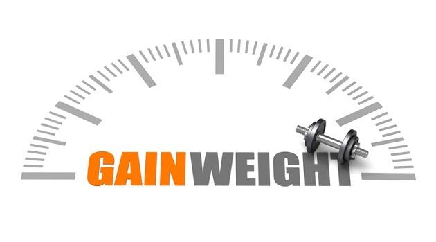 cara tambah berat badan,set tambah berat badan shaklee