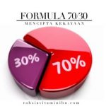 Formula mencipta kekayaan