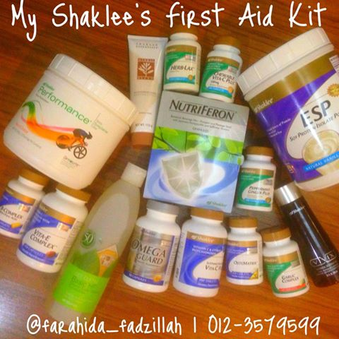 produk untuk rawatan kecemasan