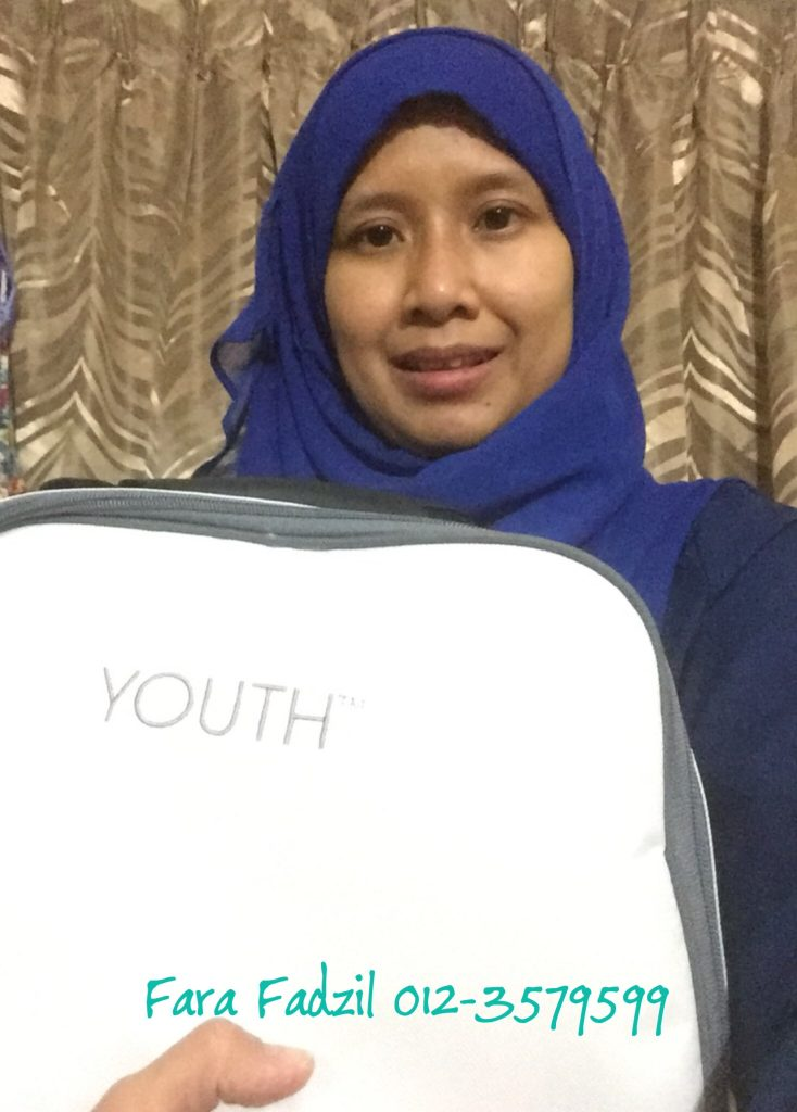 YOUTH shaklee